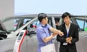 Mazda là thương hiệu dẫn đầu tại Việt Nam được khách hàng hài lòng