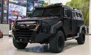 Mẫu xe Inkas Sentry Civilian
