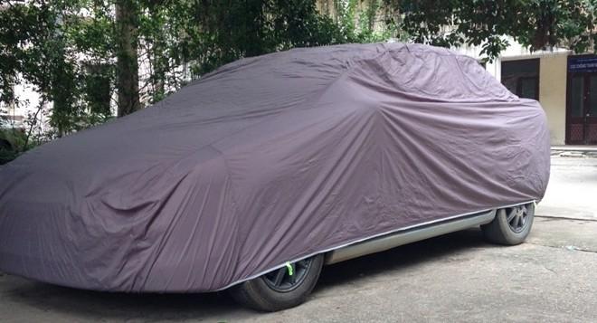 Nếu xe ô tô để lâu ngày không sử dụng, bạn nên kiểm tra an toàn thật kỹ trước khi vận hành trở lại
