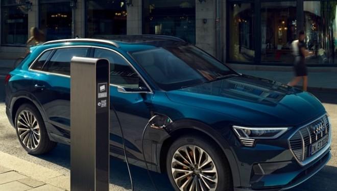 Gần 9.500 nhân viên Audi sẽ phải nghỉ việc