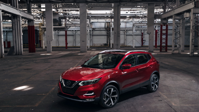 Sau tháng 11/2019 ảm đạm, Nissan Group quyết định dừng toàn bộ hoạt động trên khắp nước Mỹ trong 2 ngày đầu năm mới nhằm cắt giảm chi phí.