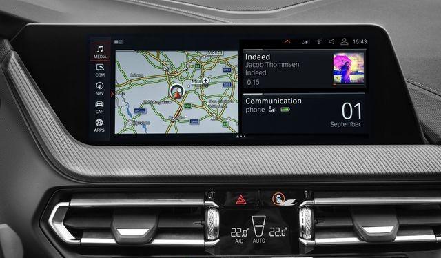Sang năm 2020, xe của BMW sẽ tích hợp sẵn Android Auto