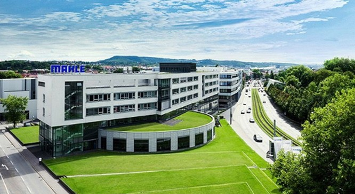 Nhà máy của Mahle tại Öhringen. Ảnh: Mahle