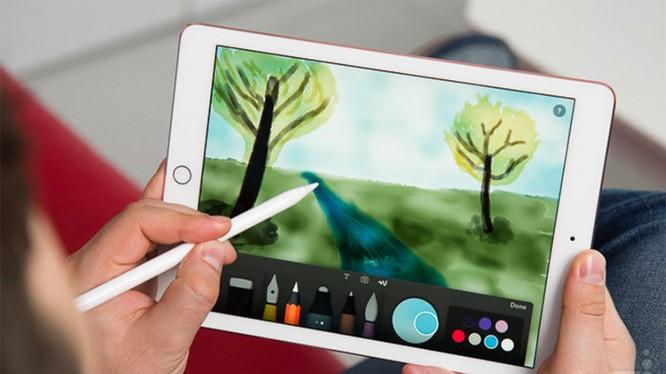 Các bản iPad Pro với kích thước khác nhau đang được Apple thử nghiệm