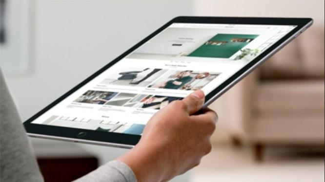 iPad Pro mới có thể được ra mắt vào tuần sau