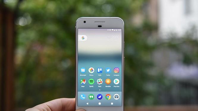 Điện thoại Pixel của Google