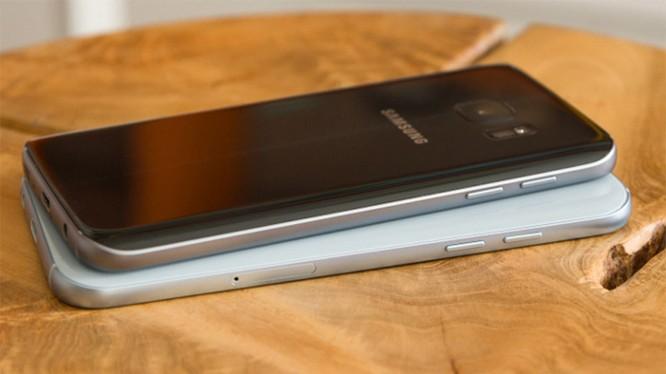 điện thoại giá rẻ đánh bại điện thoại cao cấp ở thời lượng pin