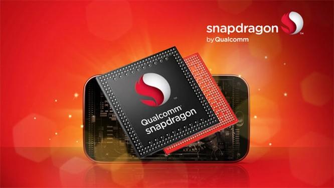 """Qualcomm muốn thay đổi thuật ngữ """"vi xử lý"""""""