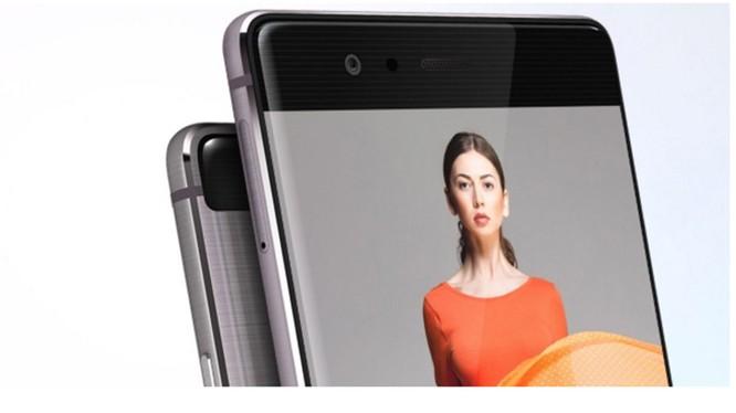 Lỗ hổng trong bộ phận báo rung khiến Huawei P9 dễ bị tin tặc tấn công làm treo máy