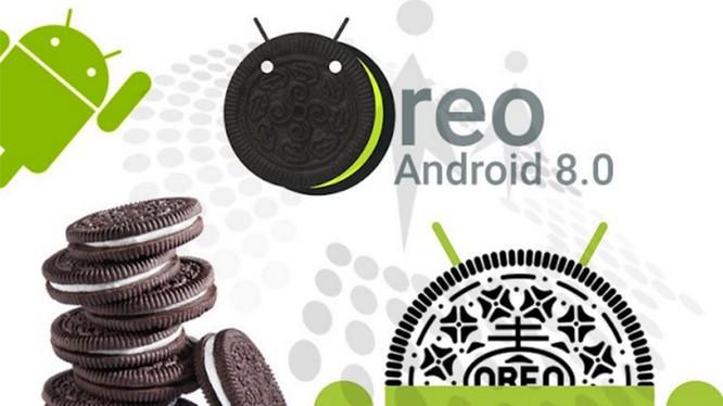 Android 8.0 sẽ được ra mắt vào tháng 6 tới