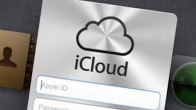 Hacker sẽ xóa tài khoản iCloud nếu Apple không trả tiền chuộc