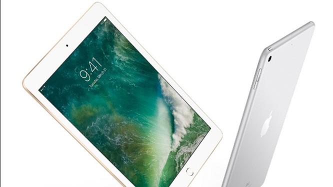 iPad mơi với cấu hình khiêm tốn có phải là nước cờ khôn ngoan của Apple?