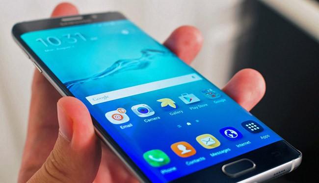 Galaxy S7 Edge là smartphone tốt nhất của Samsung tính đến thời điểm hiện tại
