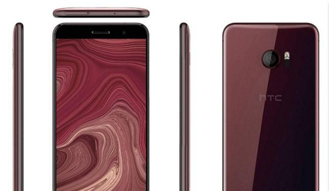 smartphone mới của HTC sẽ được công bố vào cuối tháng 4