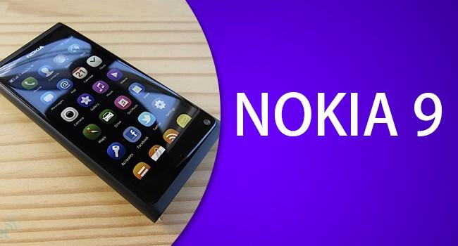 """Nokia 9 sẽ được trang bị cấu hình """"đỉnh"""""""