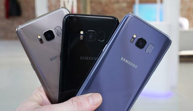 Galaxy S8 từng được dự kiến có máy ảnh kép