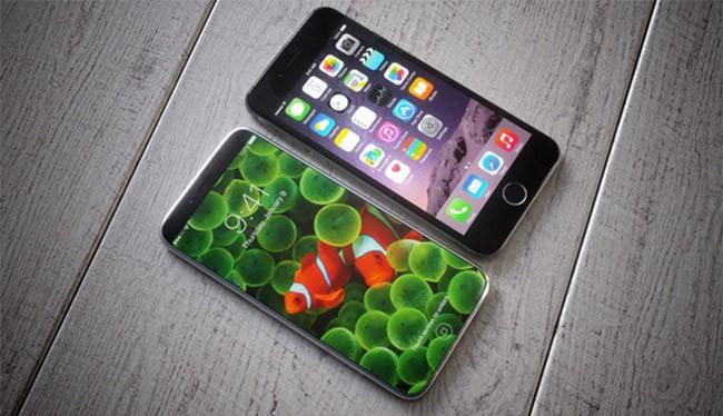 iPhone 8 được dự báo sẽ có giá cao hơn Galaxy S8