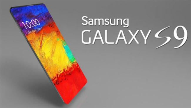 Galaxy S9 sẽ có 2 phiên bản 5,8 inch và 6,2 inch giống như Galaxy S8.