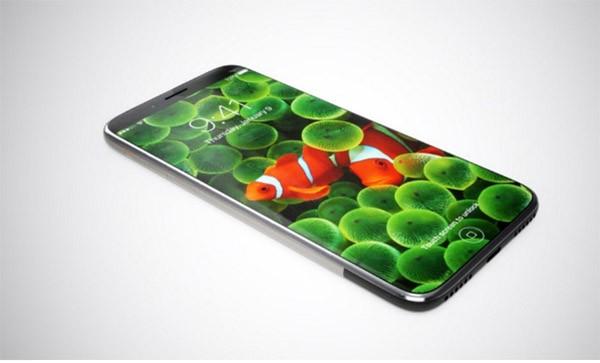 iPhone 8 sẽ có camera đặt dọc?