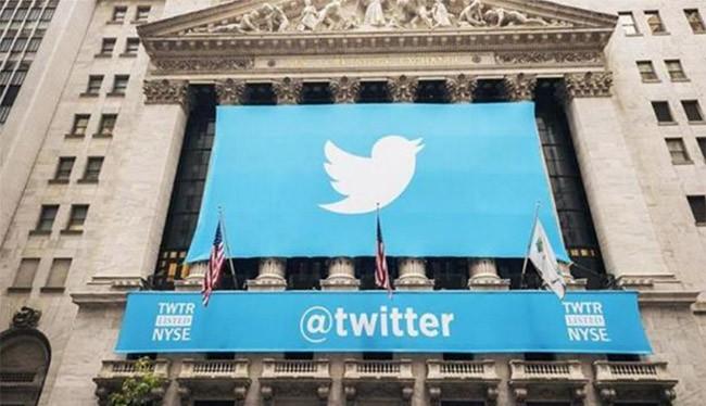 Twitter thôi không kiện chính phủ Hoa Kỳ