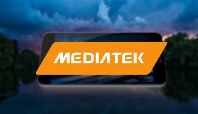Mediatek đang gặp khó khăn trong kinh doanh
