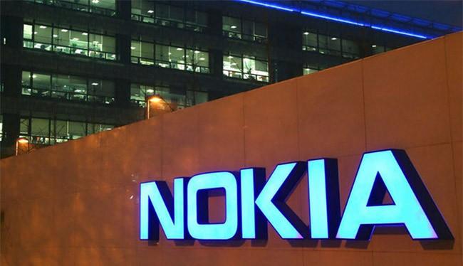 Nokia 9 là smartphone cao cấp nhất của Nokia