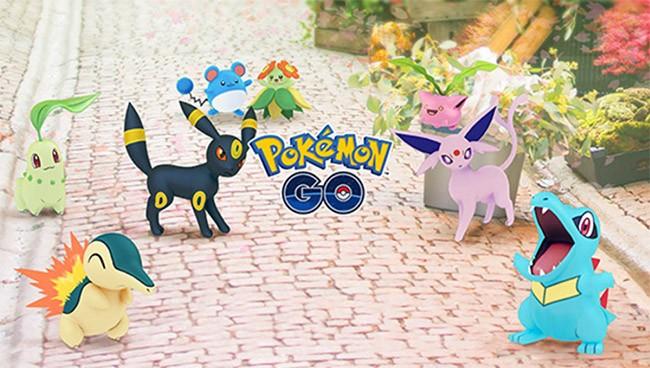 Pokemon Go sẽ có tính năng chơi đồng đội