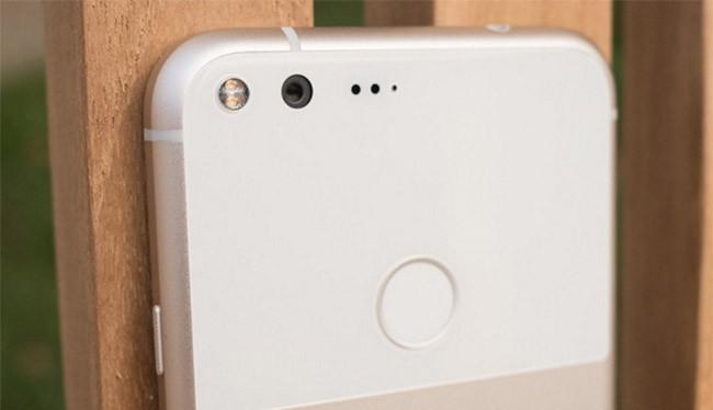Cảm biến vân tay Pixel và Nexus không hoạt động sau khi nâng cấp Android
