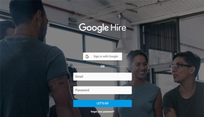 Google cung cấp website hỗ trợ tìm kiếm việc làm