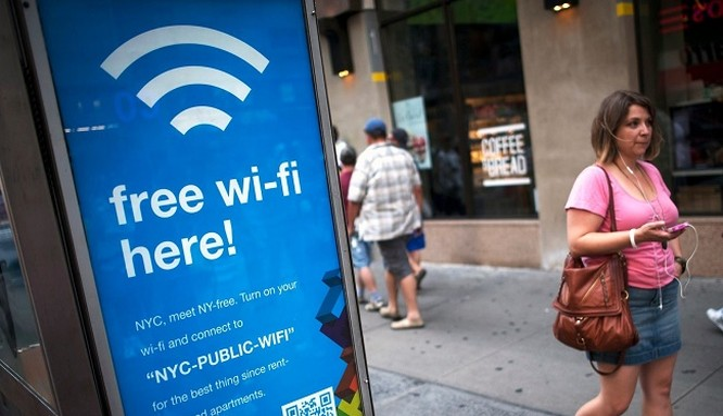 Mỹ không phải là quốc gia có tốc độ truy cập WiFi công cộng nhanh nhất thế giới