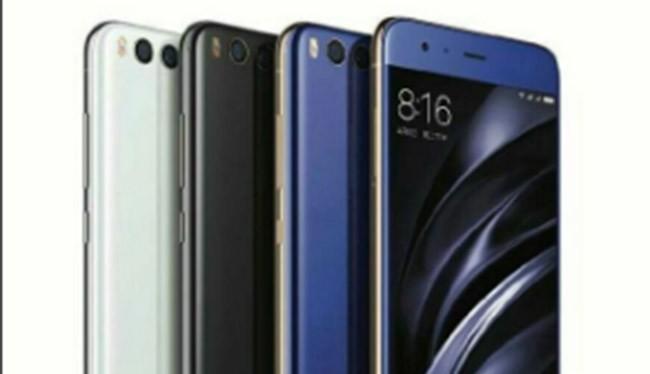 Xiaomi Mi 6 sẽ được ra mắt trong ngày hôm nay