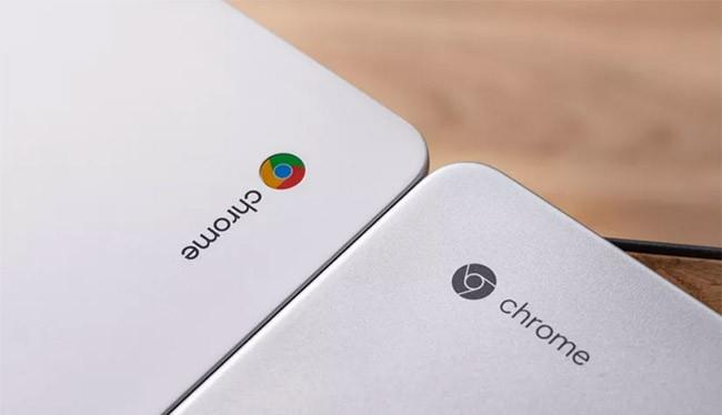 laptop Chromebooks sẽ vấp phải sự cạnh tranh từ một mẫu laptop mới của Microsoft