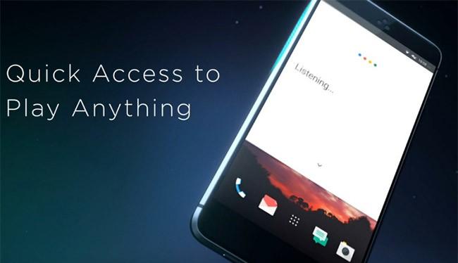 Smartphone mới của HTC sẽ có tên gọi chính thức là HTC U 11