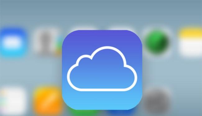iCloud là dịch vụ lưu trữ dữ liệu online dành cho người dùng iPhone, iPad