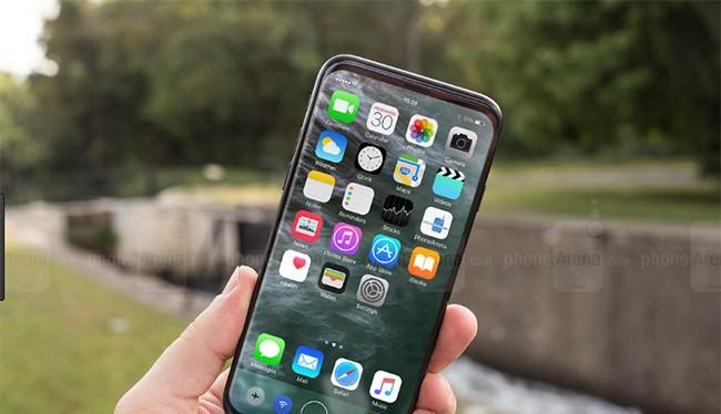 iPhone ra mắt vào thời gian tới của Apple có thể thua Galaxy S8 về tốc độ tải dữ liệu