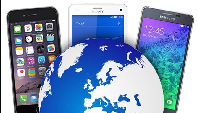 Doanh số smartphone toàn cầu có dấu hiệu khởi sắc