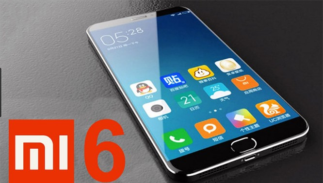 Mi 6 là mẫu điện thoại thuộc phân khúc cao cấp của Xiaomi