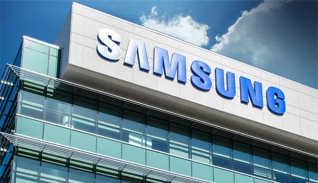 Samsung sắp trở thành nhà sản xuất chip hàng đầu thế giới