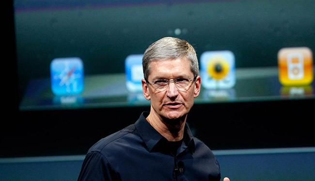 mặc dù doanh thu giảm so với năm ngoái nhưng lợi nhuận quý 2/2017 của Apple lại tăng