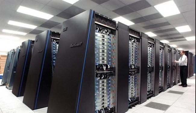 Máy tính lượng tử có năng lực tính toán nhanh hơn các siêu máy tính hiện nay nếu được phát triển đầy đủ