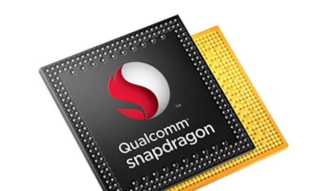 Qualcomm là nhà sản xuất chip dành cho điện thoại thông minh