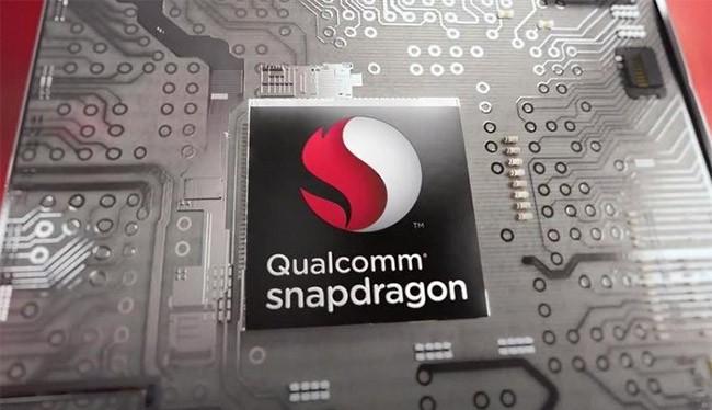 Vi xử lý cao cấp thế hệ tiếp theo của Qualcomm sẽ là Snapdragon 845
