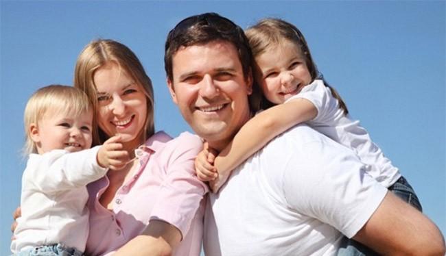 Gia đình vẫn chiếm vị trí quan trọng trong thời đại smartphone
