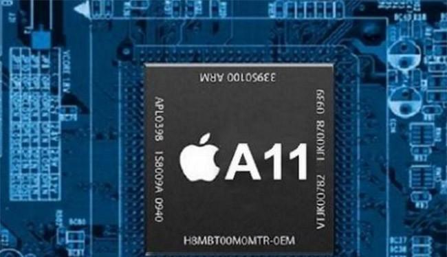 chip A11 sẽ được sử dụng trong iPhone, iPad thế hệ tiếp theo