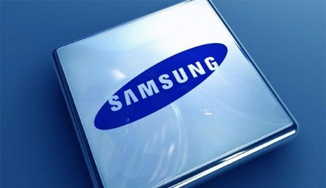 Sản xuất chip là một thế mạnh của Samsung