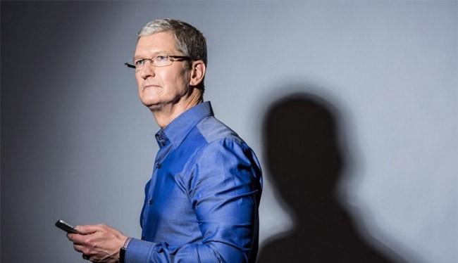 Tim Cook đã có lý khi từ chối không cho FBI xâm nhập vào thiết bị iOS