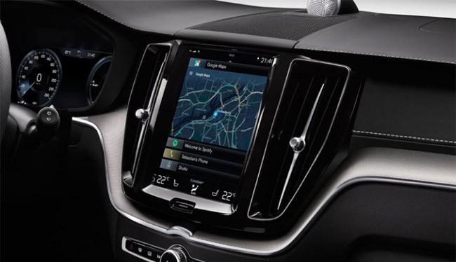 Các dòng xe Volvo và Audi sẽ được cài đặt hệ điều hành Android với các ứng dụng cho phép người lái xe sử dụng trực tiếp không cần thông qua smartphone