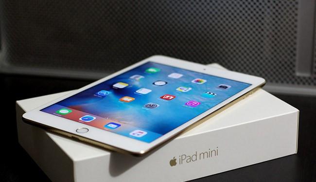 Kích thước của iPad mini hiện nay đã không còn phù hợp khi các loại phablet ngày càng chiếm lĩnh được thị trường