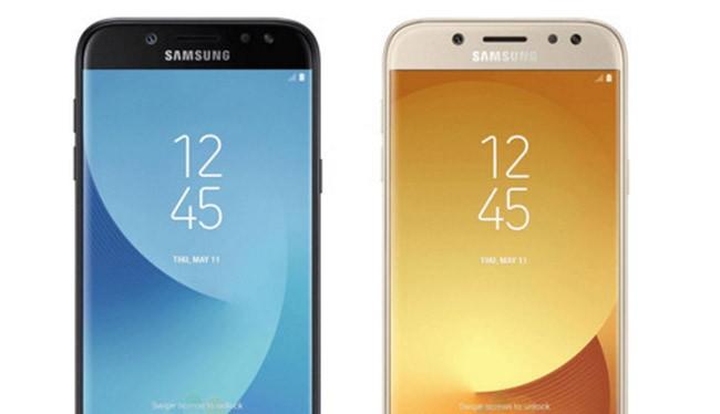 Galaxy J5 (2017) là smartphone thuộc phân khúc trung cấp của Samsung