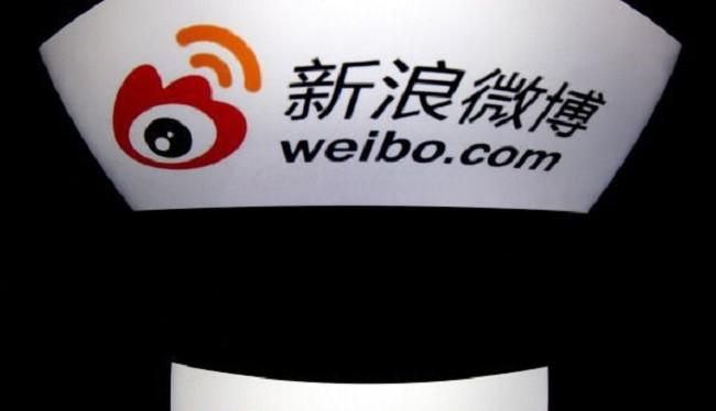 Weibo được coi là Twitter của Trung Quốc
